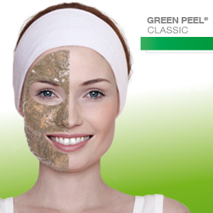 green peel 3
