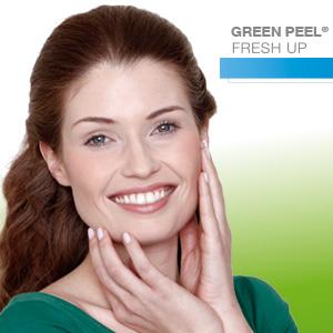 green peel 5
